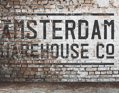 Amsterdam Warehouse Company
