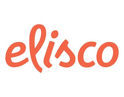 Elisco Motion Logo