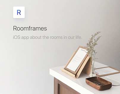 Roomframes on iOS