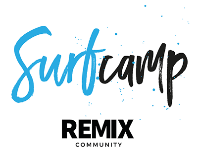 Surfcamp - Remix community