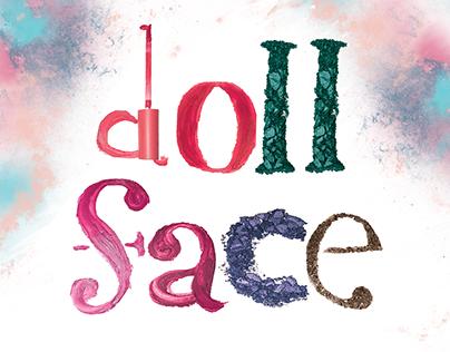 Handmade Typeface
