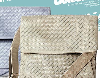 Calonge Bags Emailer
