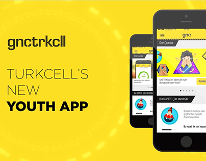 Fjord : Gnctrkcll Youth App