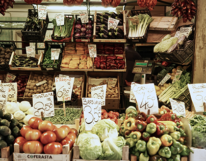 3 Fresh Produce Market Favorites in New York City