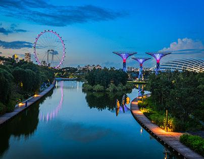 Bangkok Travel & Lifestyle Photographer