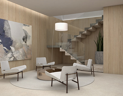 INTERIORES HOUSE JP - Bello Villagio Londrina| PR