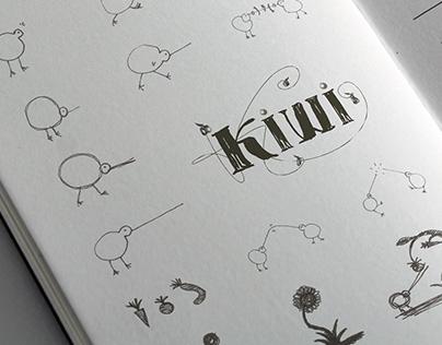 Kiwi - silent story