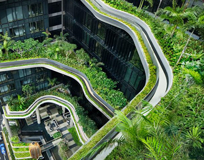 Socially Responsible Architecture