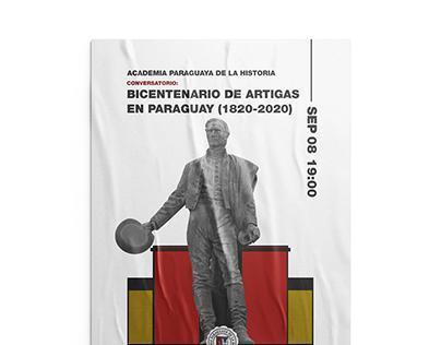 Diseño & Comunicación Academia Paraguaya de la Historia