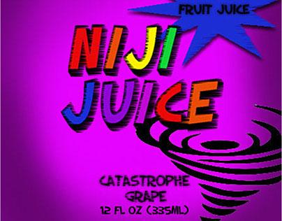 Niji Juice