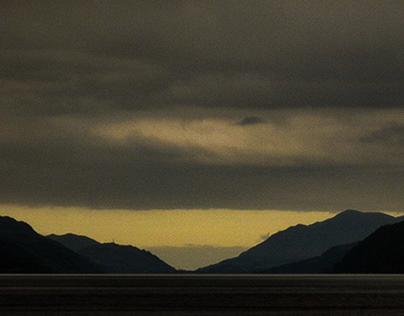 Highland, A Scottish Journey
