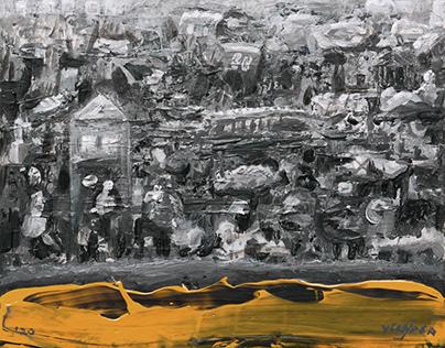 'Vulnerable Landscape' (2020)