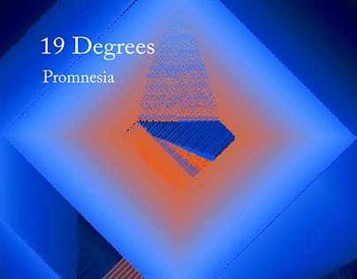 Cover art for 19 Degrees