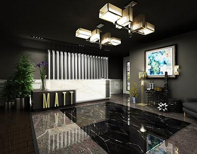 Matt Interior Design Studio
