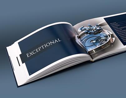 Ulysse Nardin / Catalogue clients