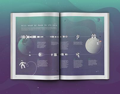 Newsweek - Apollo 11
