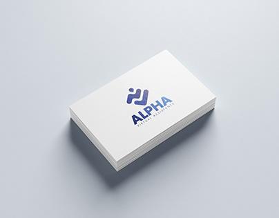 Alpha Virtual Assistants | Corporate Branding