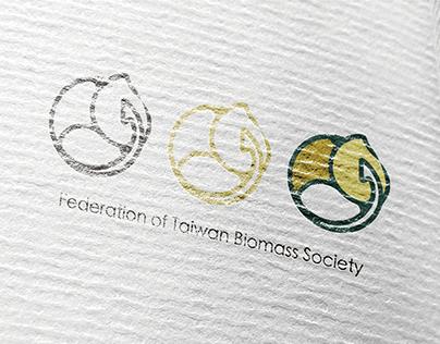 Logo Design for Federation of Taiwan Biomass Society