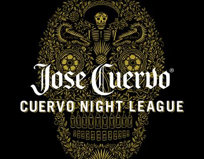 Jose Cuervo Night League