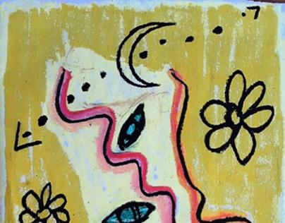 Desenhos (2020)