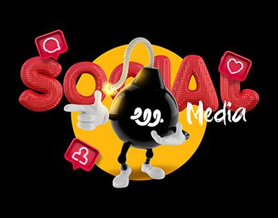 Wedo Social Media