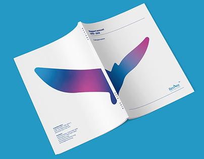 Revivre - Rapport annuel