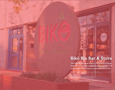 Bikò Bio Bar & Store