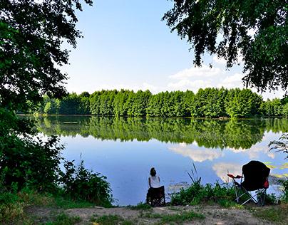 Kozyn Lakes