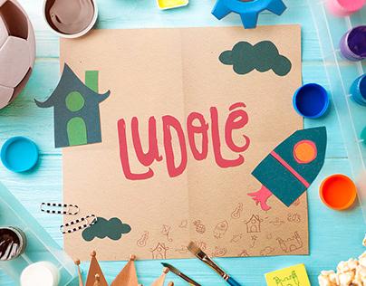 Ludolê | Branding