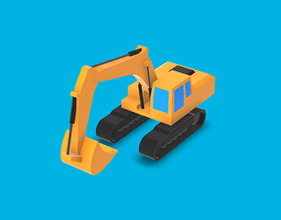 The Excavator Project