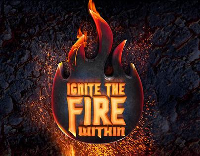 Sheetz Ignite The Fire Logo