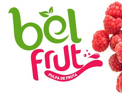 Belfrut ( Pulpa de fruta )