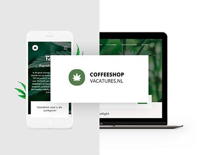 Coffeeshop Vacatures.nl