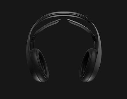 Headphone Design
