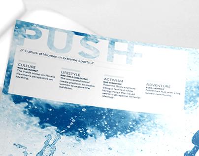 PUSH Magazine