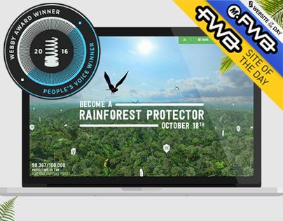 Rainforest Guardians