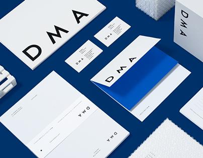 DMA identity