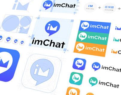 imChat App logo