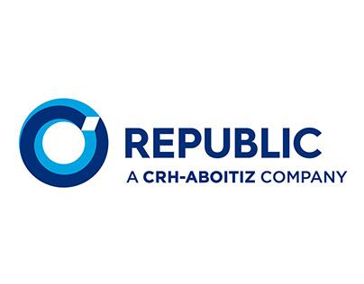 REPUBLIC CEMENT KV