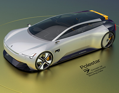 Polestar 7 Concept