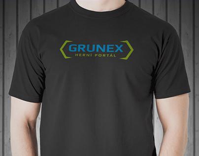 GRUNEX herní portál