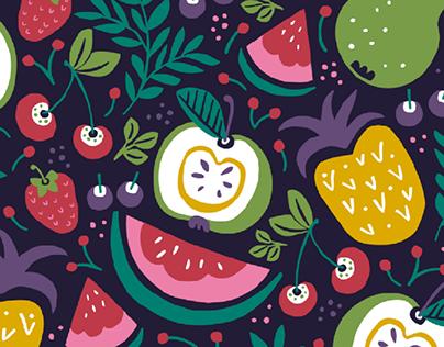 Hello Fruity