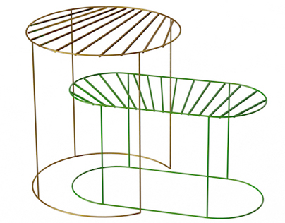 Magali Bergon Design