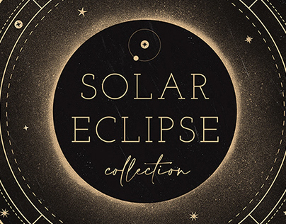 Solar Eclipse Collection By: Julia Dreams