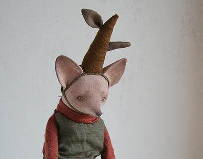 Cornelia Fox