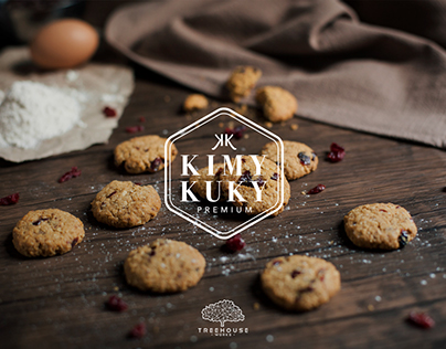 Healthy Indulgence by Kimy Kuky