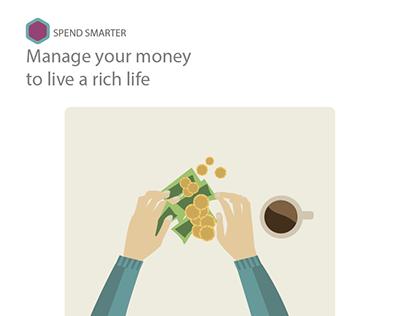 Spend Smarter