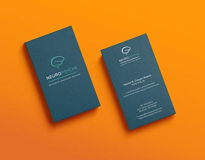 Rebrand- NeuroPsyche Integrative Healthcare Institute