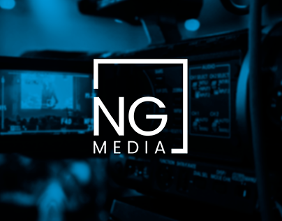 NG Media, Colombia (Brand Design)