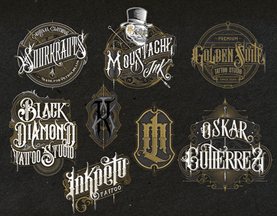 Hand drawn Lettering 3